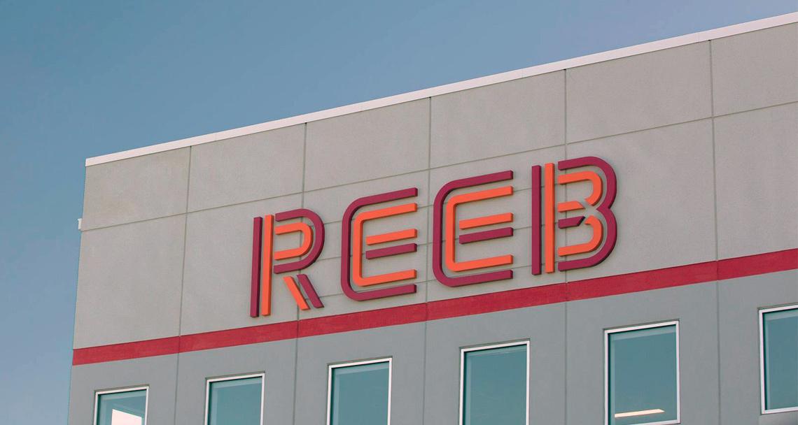 Reeb Millork Corporation Bethlehem Facility