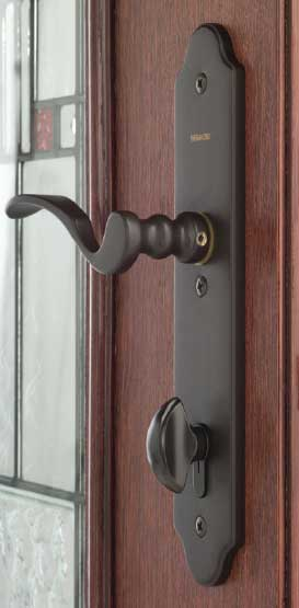 Handle Latch
