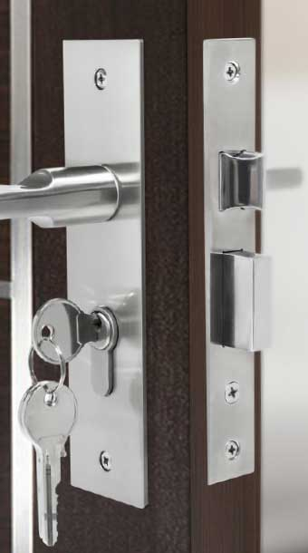 Mortise Lock for Door
