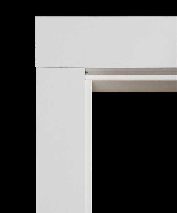 Door System - Flat Casing