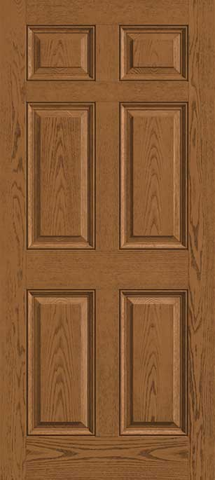Exterior Door Construction Materials Wood Vs Fiberglass Vs Steel