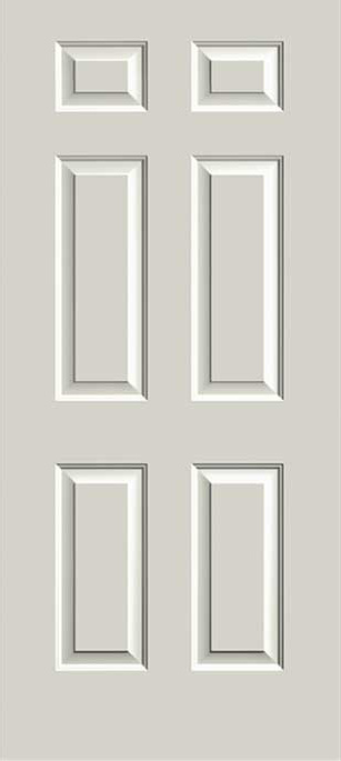 The Anatomy of an Exterior Door – Reeb Learning Center
