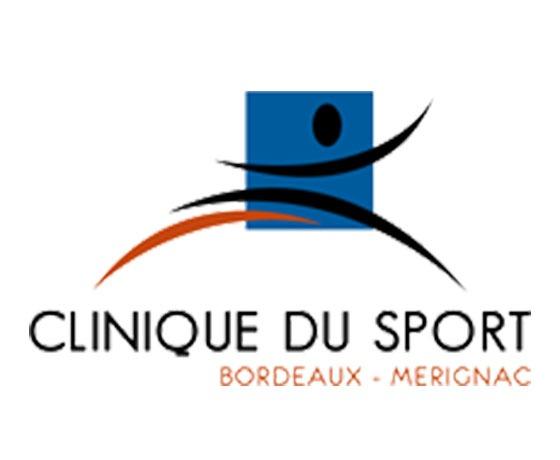 La Cité Médicale est fière d'annoncer son jumelage avec la Clinique du Sport Bordeaux-Mérignac