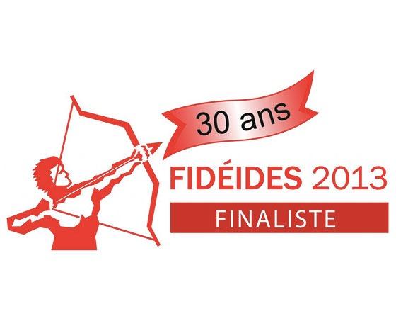 La Cité Médicale finaliste aux Fidéides 2013
