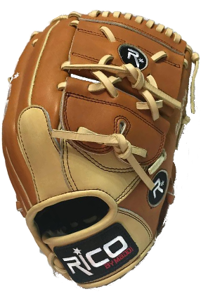 Rico Custom Baseball Gloves