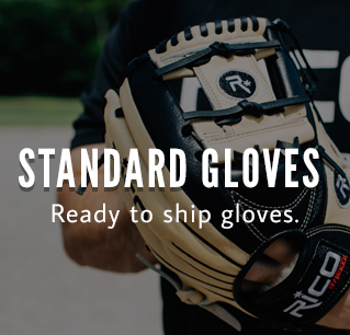 Standard Baseball Gloves