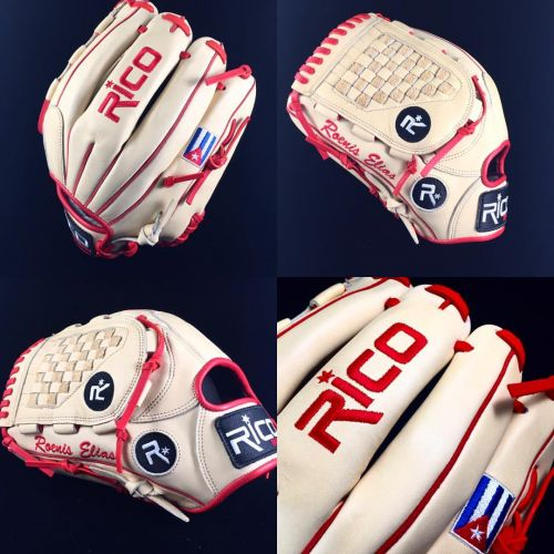 Rico Custom Glove Select