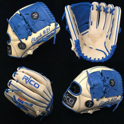 Rico Custom Glove Ultra