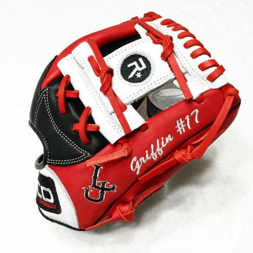 Rico Custom Glove Youth