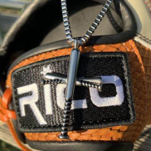 Rico Baseball Cross Style #2