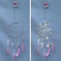 Light-up Dream Catcher