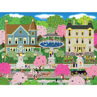 500 Piece Jigsaw Puzzles, Scenic Puzzles, Cat Puzzles