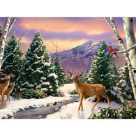 This Promised Land 300 Large Piece Jigsaw Puzzle