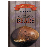 Team Trivia Books - Bears