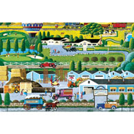 Buy 2 Save $2 on Your Favorite Jigsaw Puzzles | Spilsbury