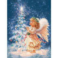 My Christmas Wish 300 Large Piece Jigsaw Puzzle