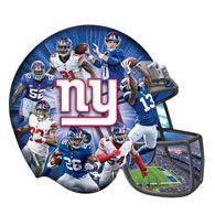 Giants 500 Piece Shaped Jigsaw Puzzles