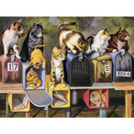Great Expectations 300 Large Piece Jigsaw Puzzle