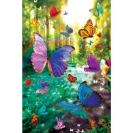 Dream River 1000 Piece Jigsaw Puzzle