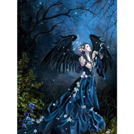 Whispers 1000 Piece Jigsaw Puzzle