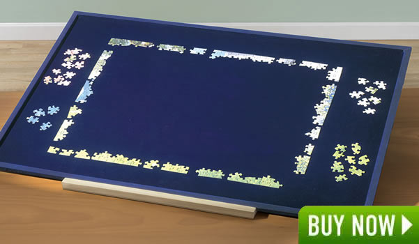 Medium Puzzle Assembly Board