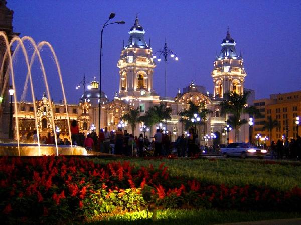 Lima Gastronómica 2021