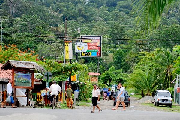 Costa Rica Free pass con Interbus 2020