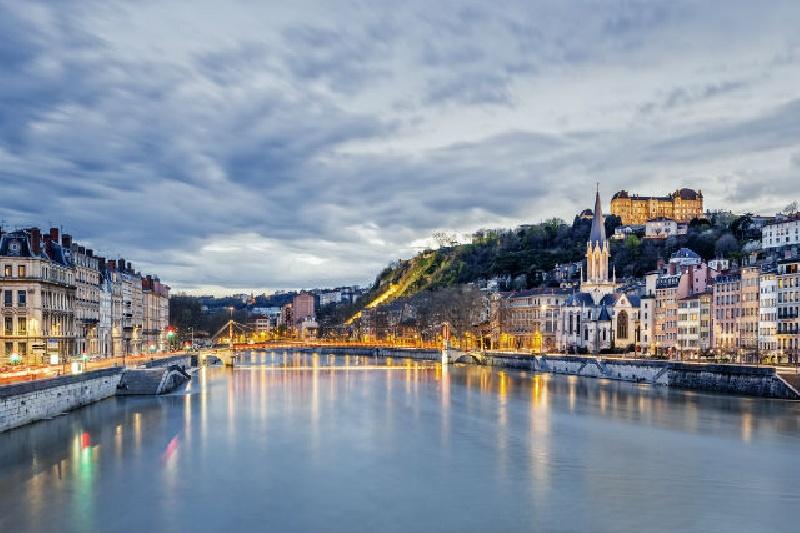 2021: Descubra Francia