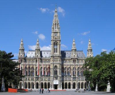 2022: De Viena a Frankfurt