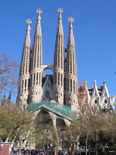Experiencia Sur de España con Barcelona