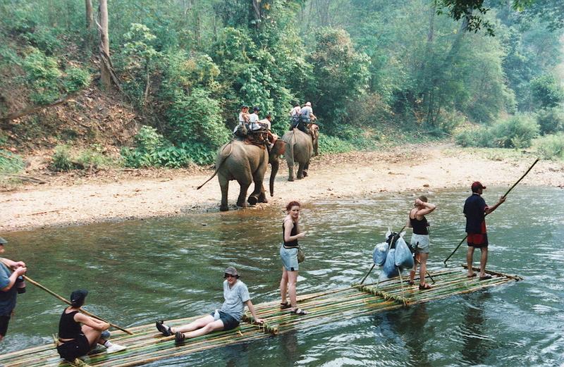 Tailandia al Natural