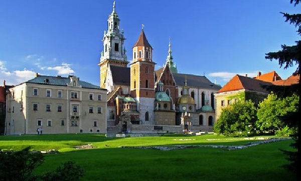 2021: Polonia La Bonita