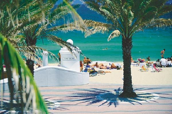 Ft. Lauderdale y Hollywood Beach