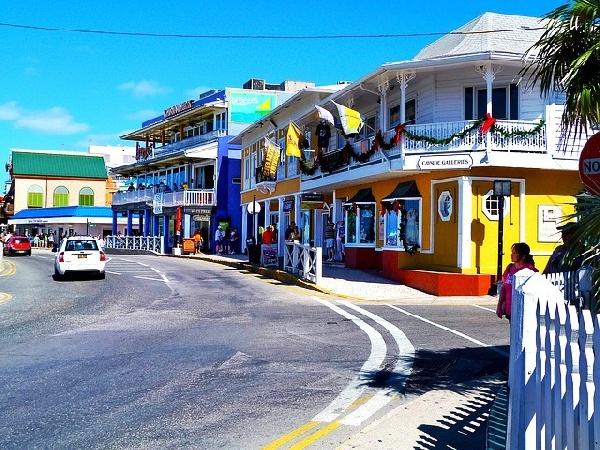 Isla Cayman