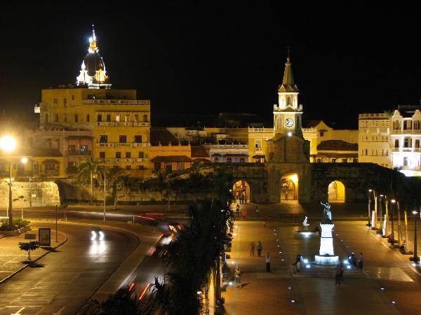 Cartagena y Barú