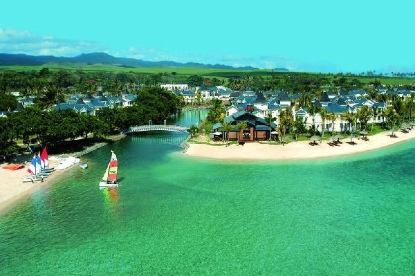 Isla de Mauritius