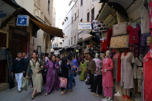Ruta Todo de Marruecos