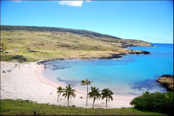 Isla de Pascua