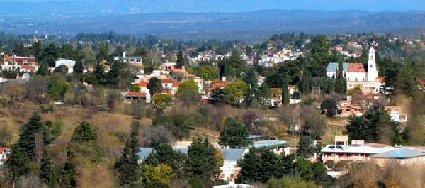 Paquete a Huerta Grande