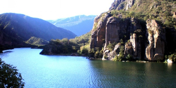 Río Hondo