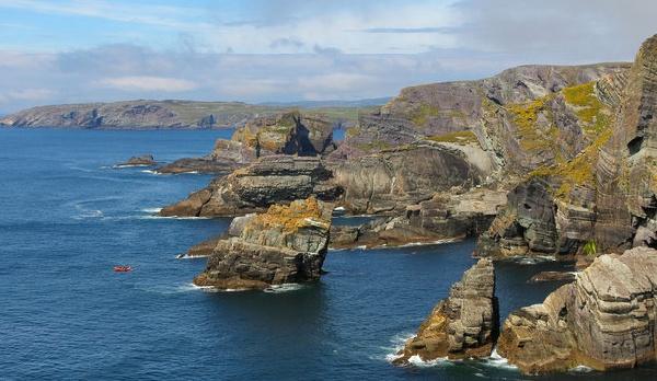 2021: Irlanda Clasica