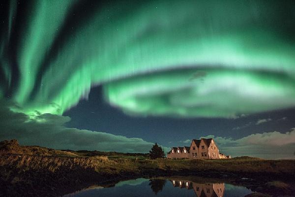 2021: Tierra de Islandia