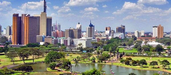ETIOPÍA, KENYA & TANZANIA 2020