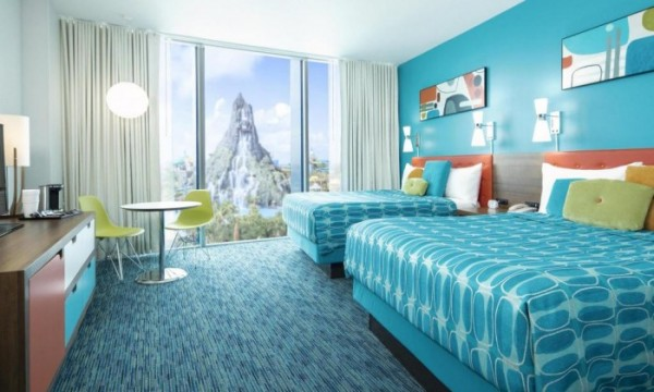 Walt Disney World Resort + Universal Orlando Resort 2020
