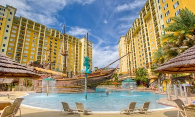 Disney Good Neighbor -  Lake Buena Vista Resort Village Apart