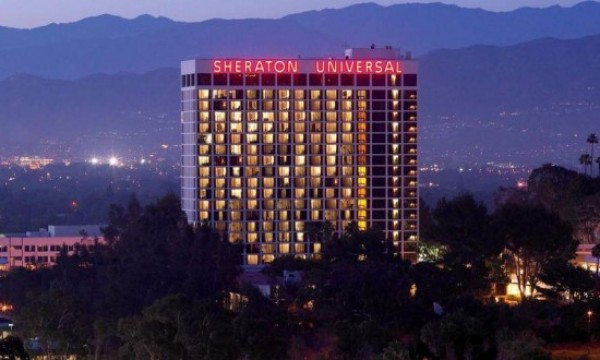 Hoteleria + Ticket Universal Studios Hollywood