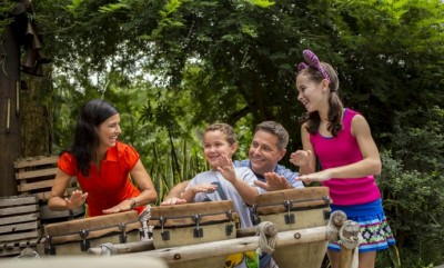 SUBASTA HASTA 40% OFF EN TICKETS PARA NIÑOS - Walt Disney World Resort