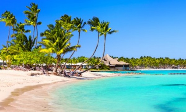 SLEEP & ENJOY - Punta Cana - Adelanto 2021