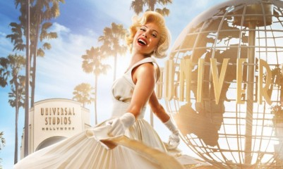 HOT SALE !!! Universal Studios Hollywood - Admision 1 dia