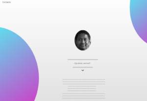 Diseñador Web Full-Stack